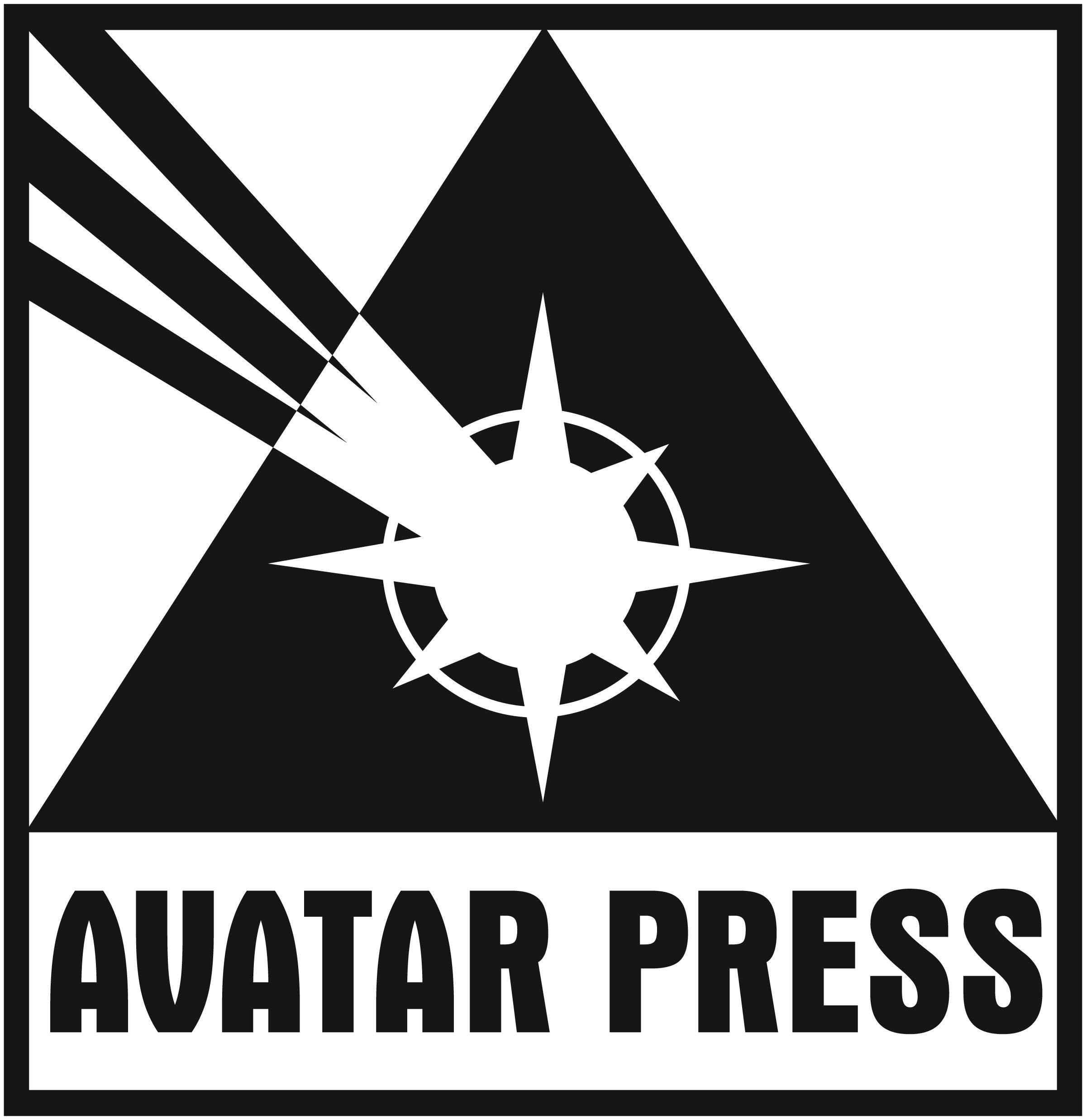 Avatar Press Inc