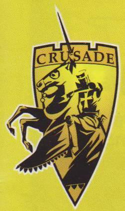 Crusade Comics