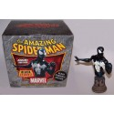 SPIDER-MAN BLACK MINI BUST
