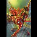 AVENGERS Vol 6 #1 By Alex Ross Poster