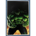 Hulk - Jason Metcalf Signed Print
