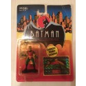 Robin Batman Animated Diecast Metal Figure