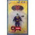 SUPERMAN BATMAN SERIES 4 BIZARRO ACTION FIGURE