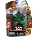 PLANET HULK (both green arms) - Marvel Legends Annihilus Series Figure