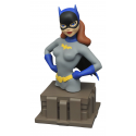 BATMAN ANIMATED SERIES BATGIRL BUST