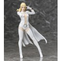 Marvel Now X-Men Emma Frost White Costume Statue – SDCC 2016 SAN DIEGO COMIC-CON Exclusive
