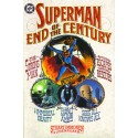 SUPERMAN END OF THE CENTURY HARDCOVER