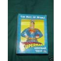 SUPERMAN MINI BUST DCU