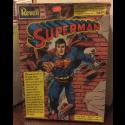 Superman Model Kit (Revell) 1999