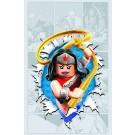 WONDER WOMAN #36 LEGO VAR