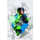 GREEN LANTERN CORPS #36 LEGO VAR