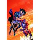 Superman Wonder Woman #15  Flash 75 Variant