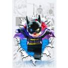BATGIRL #36 LEGO VAR