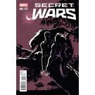 SECRET WARS #5 (OF 8) CAMPBELL VAR