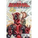 Deadpool #43 (Women Of Marvel Variant)