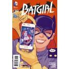 Batgirl #39 (Harley Quinn Variant Cover)