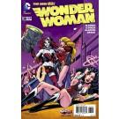 Wonder Woman #39 (Harley Quinn Variant Cover)
