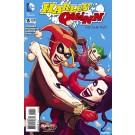 Harley Quinn #15 (Harley Quinn Variant Cover)