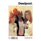 Deadpool #42 (Noto Variant)