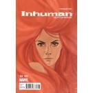 Inhuman #12 (Noto Variant)