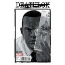 Deathlok #5 (Noto Variant)