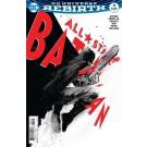 ALL STAR BATMAN #4 SHALVEY VARIANT EDITION