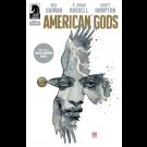 NEIL GAIMAN AMERICAN GODS SHADOWS #1 MACK VARIANT COVER