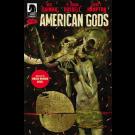 NEIL GAIMAN AMERICAN GODS SHADOWS #1 MCKEAN VARIANT COVER