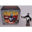 SPIDER-MAN BLACK MINI BUST