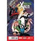 Amazing X-Men #13