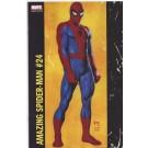 AMAZING SPIDER-MAN #24 JUSKO CORNER BOX VARIANT