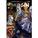 MEDISIN #2 COVER B BRAME