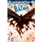 ALL STAR BATMAN #5 SHALVEY VARIANT EDITION