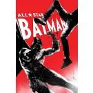 ALL STAR BATMAN #5 JOCK VARIANT EDITION