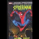 AMAZING SPIDER-MAN TPB VOL 09 SKIN DEEP