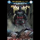 BATMAN #22 (THE BUTTON) (STANDARD COVER)