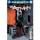 BATMAN #10 VARIANT EDITION