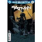 BATMAN #12 VARIANT EDITION