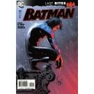 BATMAN #684 Tony S. Daniel Variant Edition