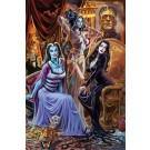 Monster Brides Hand Signed Dan Brereton Print