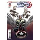 Captain America: Sam Wilson #18
