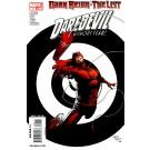 DAREDEVIL #1 DARK REIGN THE LIST