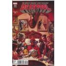 DEADPOOL #15 BRERETON DEATH OF X VARIANT