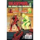 Deadpool Mercs for Money #2