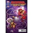 Deadpool the Duck #2