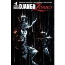 Django Zorro #4