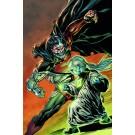 GREEN LANTERN CORPS #52
