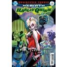 Harley Quinn Rebirth #7