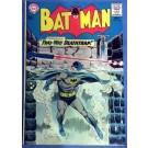 Batman #166