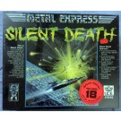 Silent Death - Metal Express (Deluxe Edition) - NEW / SEALED / UNOPENED